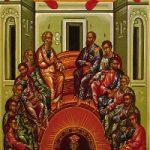 Svätá liturgia v Bardejove