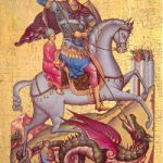 Svätý Juraj amešita