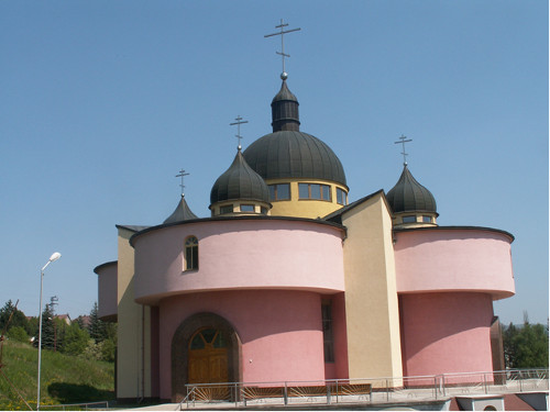 Pozvánka na chrámový sviatok do Bardejova