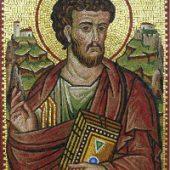 Apoštol a evanjelista Lukáš