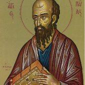 Duchovné deti apoštola Pavla