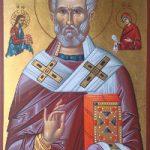 Svätý Nikolaj