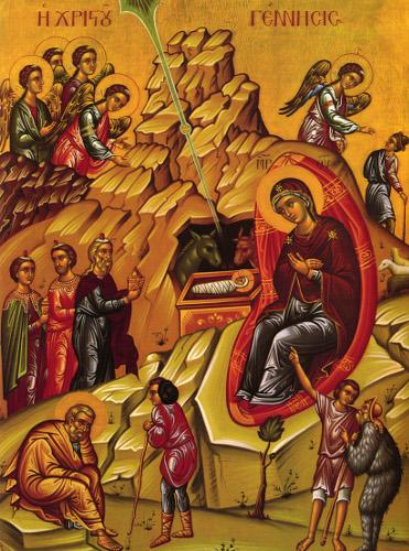 Svätá liturgia v Prešove
