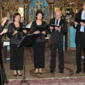 Koncert duchovnej piesne