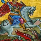 Svätý Juraj a drak