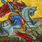 Svätý Juraj adrak