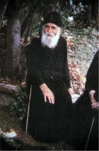 Svedectvo mnícha Paisija
