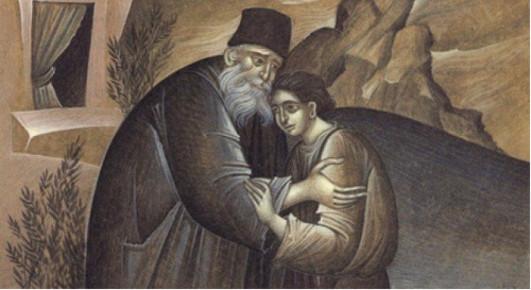 Spoveď a pokánie