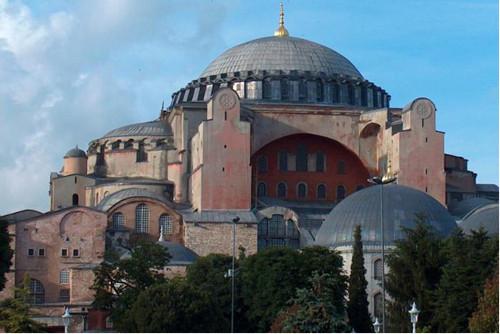 Konferencia o etických hodnotách v Byzancii