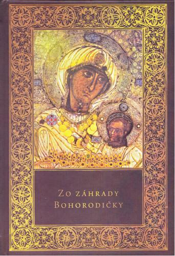 Kniha Zo záhrady Bohorodičky