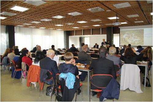 Významná konferencia v Nitre