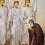 Svätý Alexander Svirský