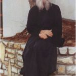 Spomienky starca Efréma Arizonského