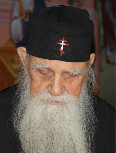 Spomienky otca Štefana