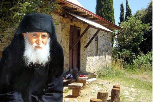 Rozvážnosť starca Paisija Svätohorského