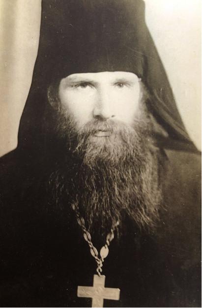 Archimandrita Savva Struve