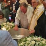 Gérard Depardieu prijal pravoslávny krst