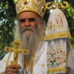 Zosnul metropolita  Amfilochije
