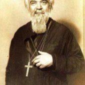Výročie narodenia Nikolaja Velimiroviča