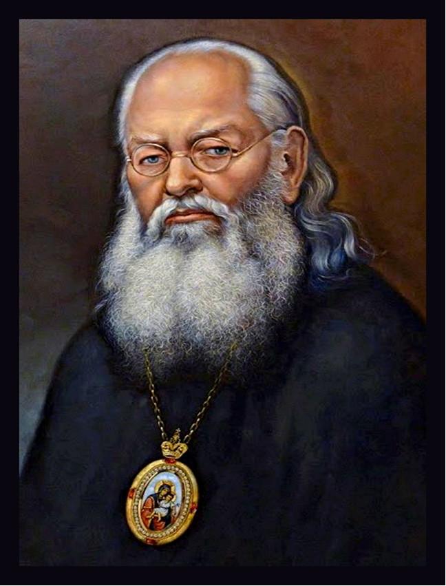 Svätý Lukáš Voino-Jasenecký